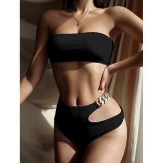 Bộ Bikini Phối Xích Eo Cực Sang Chảnh thumbnail