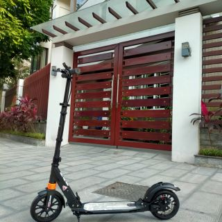Xe Scooter thể thao