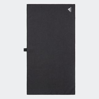 [Mã WABRD8 giảm 150K đơn 1 triệu] adidas GOLF Khăn cỡ lớn Nam Màu đen H24992 thumbnail