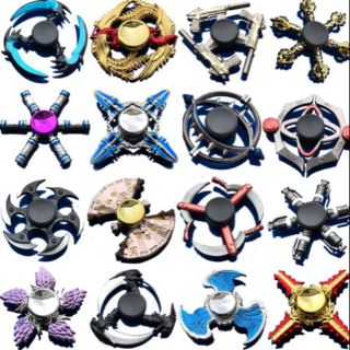 COMBO SPINNER ( 16 CON)