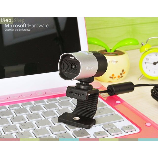Webcam Microsoft Lifecam Studio HD 1080p | Shopee Việt Nam