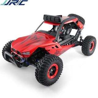 Ô tô điều khiển JJRC Q46 1:12 2.4G 4CH – High Speed Offroad Buggy Crawler RC Car 45km/h (Màu Đỏ)