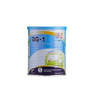 Sữa dê công thức DG-1 Goat Milk INFANT FORMULA 400gram