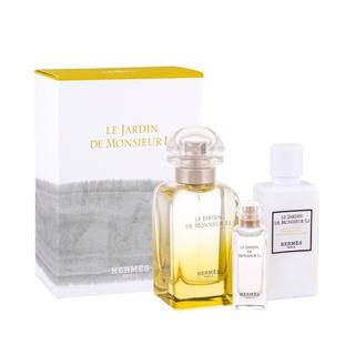 Set Nước Nữ Hoa Hermes Le Jardin de Monsieur Li 3pcs ( 50ml & 7.5ml & Body 40ml ) - Scent of Perfumes thumbnail