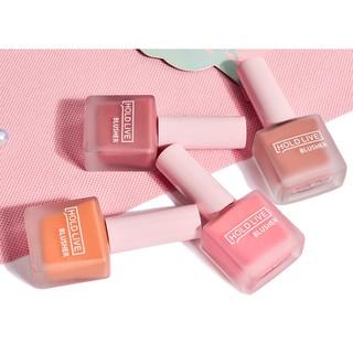 Má hồng dạng lỏng HOLD LIVE Fruit Juice Blusher thumbnail