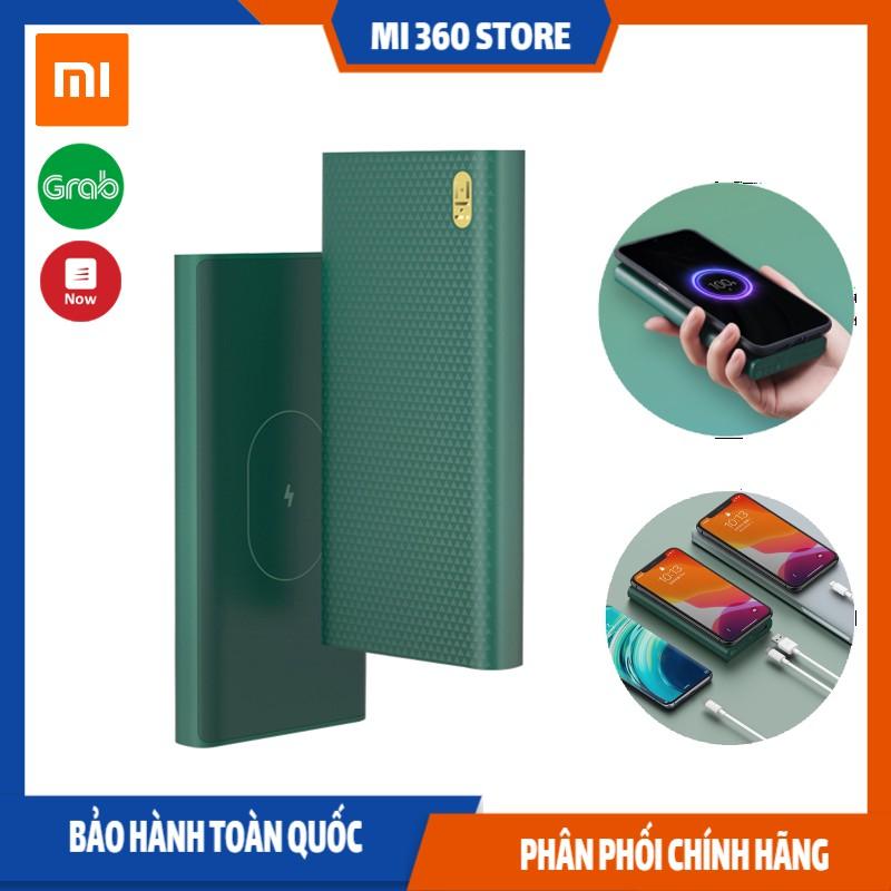 Pin Sạc Dự Phòng Xiaomi 10.000mah Gen 2S- Chính Hãng Digiworld