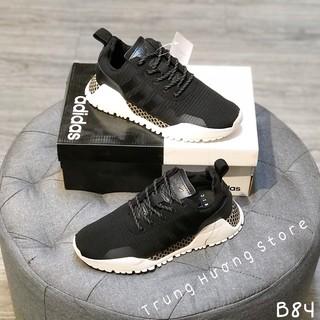 Đ Giày Sneaker Nam F14 PK Màu Đen Giày Trung Hương B84 thumbnail