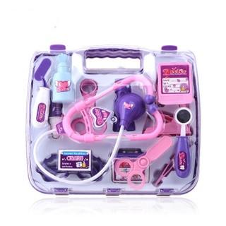 Bộ đồ chơi bác sĩ 7735B-BB