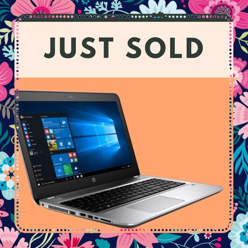 [CAM KẾT CHẤT LƯỢNG] Laptop HP model Probook 450 G4-Z6T21PA (Bạc) Giá chỉ 22.518.900₫