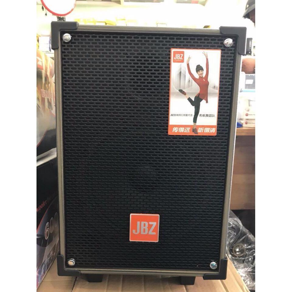 Loa Kéo Karaoke JBZ NE108 - BH 6 tháng (Tặng micro k dây)