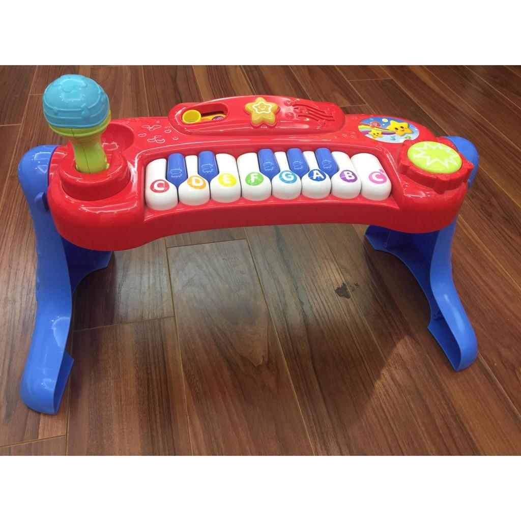 Đàn nhạc Winfun quà tặng bỉm Moony - 2523867 , 976692634 , 322_976692634 , 345000 , Dan-nhac-Winfun-qua-tang-bim-Moony-322_976692634 , shopee.vn , Đàn nhạc Winfun quà tặng bỉm Moony
