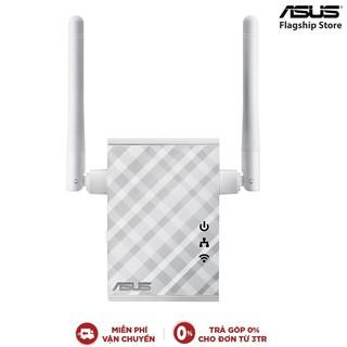 Bộ Kích Sóng Wifi Repeater 300Mbps ASUS RP-N12-Chính Hãng
