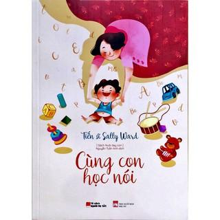 Sách Cùng Con Học Nói Gigabook
