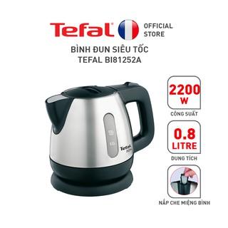 Bình đun siêu tốc 0.8L Tefal BI81252A