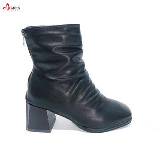 Min's Shoes - Giày BỐT 75