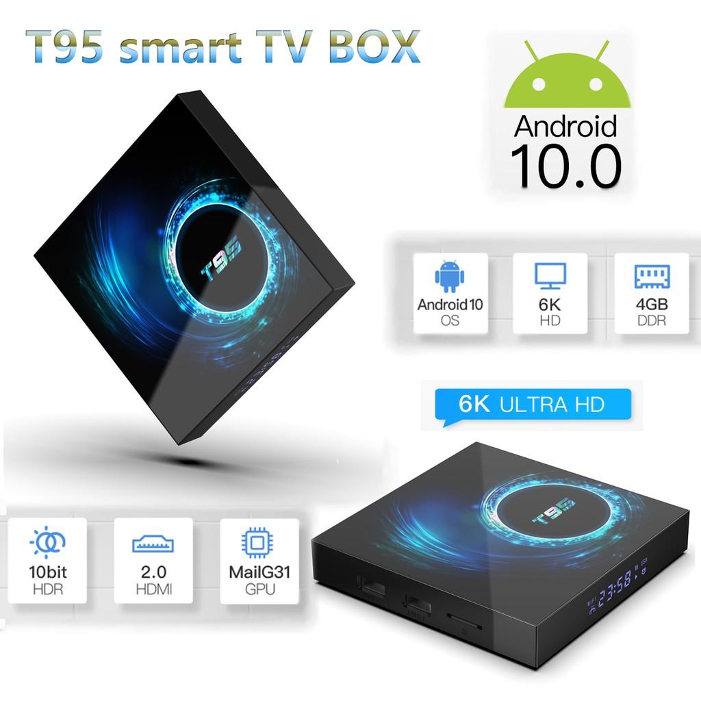 tivi box s9