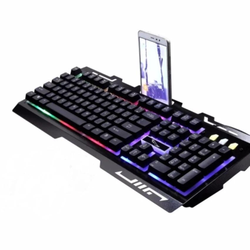 Bàn phím giả cơ chuyên game cao cấp G700 -DC2222