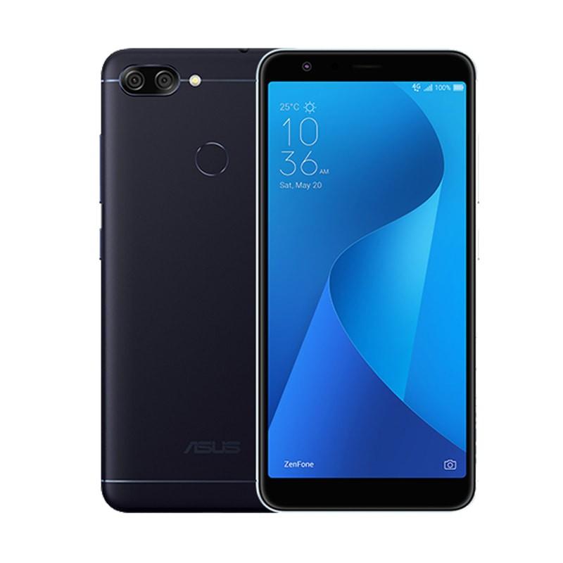 Điện thoại ASUS Zenfone Max Plus M1 - ZB570TL - Chính Hãng - BH 12 Tháng