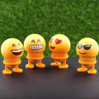 Thú Nhún Emoji Lò Xo Vui Nhộn