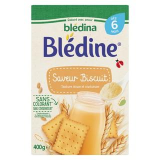 Bột pha sữa Bledina Pháp thumbnail