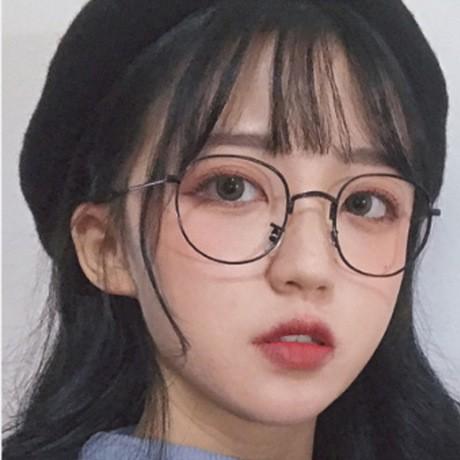 Kính Nobita Giả Cận Cute Sang Chảnh KM01