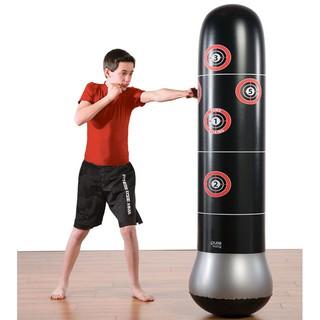 [ Giá Hủy Diệt ] Trụ Hơi Đấm Bốc Tự Cân Bằng Pure Boxing