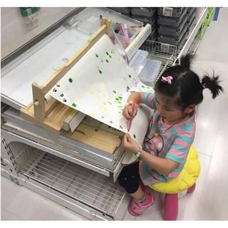 cuộn giấy vẽ IKEA