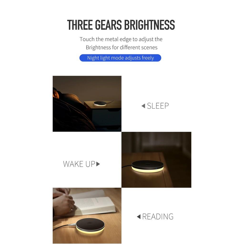 Đế sạc không dây Mcdodo cho Iphone Samsung HuaWei