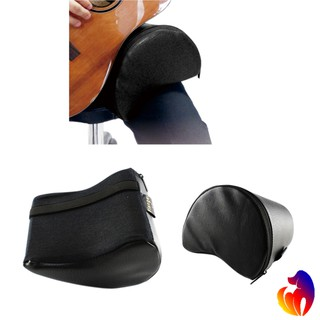 Flanger Antiskid Portable Classical Guitar Foot Rest Flamenco Guitar Footstools
