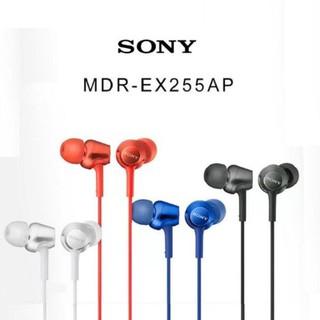 Tai Nghe SONY MDR-Ex255AP Full Box Chính Hãng