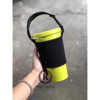 Túi đựng ly Starbucks