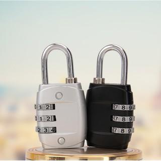 2Q05 Khóa mã số mini, khóa vali thumbnail