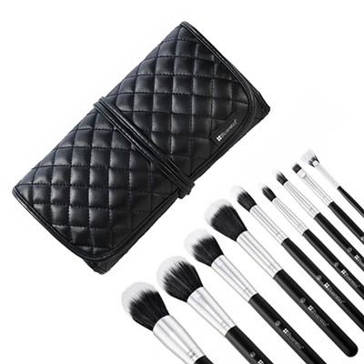 Bộ cọ bóp đen 9 cây BH Cosmetics Dual Fiber – 9 Piece Brush Set with Black Brush - 2796121 , 783369409 , 322_783369409 , 500000 , Bo-co-bop-den-9-cay-BH-Cosmetics-Dual-Fiber-9-Piece-Brush-Set-with-Black-Brush-322_783369409 , shopee.vn , Bộ cọ bóp đen 9 cây BH Cosmetics Dual Fiber – 9 Piece Brush Set with Black Brush