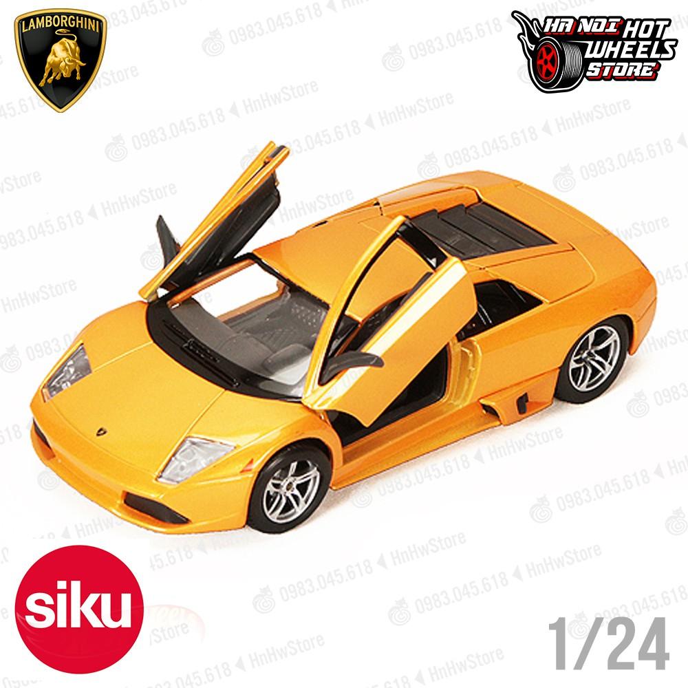 Mua Mo Hinh Lamborghini đồ Chơi Giải Tri đồ Chơi Th03 2019 Gia Cực