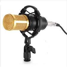 Mic thu âm chuyên nghiệp BM800 âm thanh cực hay - 3559346 , 1078722180 , 322_1078722180 , 245000 , Mic-thu-am-chuyen-nghiep-BM800-am-thanh-cuc-hay-322_1078722180 , shopee.vn , Mic thu âm chuyên nghiệp BM800 âm thanh cực hay