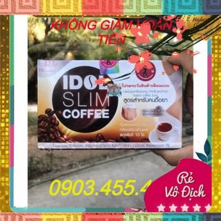Cà phê giảm cân Thái Lan Idol mẫu cũ [ UỐNG LÀ GIẢM NGAY] thumbnail