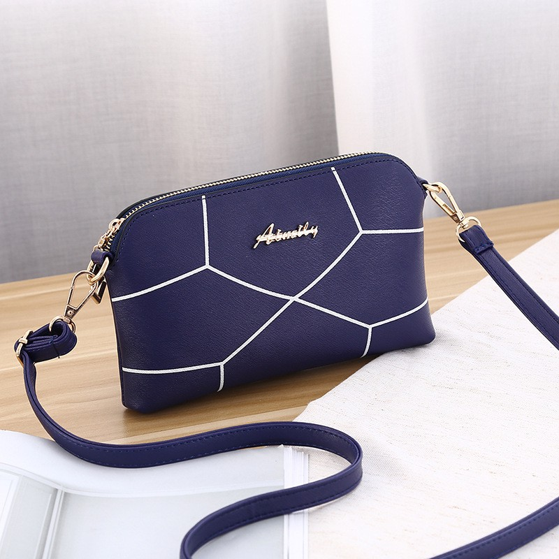 Túi xách nữ chính hãng thương hiệu aimily, đen xanh bạc - 2864758 , 180896865 , 322_180896865 , 352000 , Tui-xach-nu-chinh-hang-thuong-hieu-aimily-den-xanh-bac-322_180896865 , shopee.vn , Túi xách nữ chính hãng thương hiệu aimily, đen xanh bạc