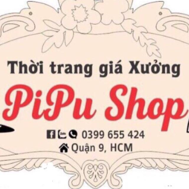 PIPU SHOP - Giày nữ giá sỉ