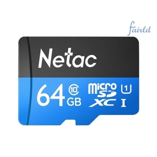 Netac P500 Class 10 Micro SDHC TF flash memory card data storage Compatible with devices with micro SDHC or micro SDXC s