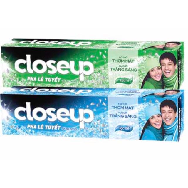 kem đánh răng closeup 180g - 9955284 , 952949896 , 322_952949896 , 27000 , kem-danh-rang-closeup-180g-322_952949896 , shopee.vn , kem đánh răng closeup 180g