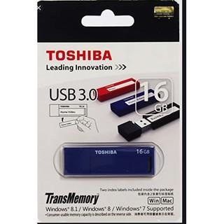 USB 8GB Toshiba Daichi USB 3.0 Flash Drive