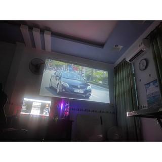 PHÂN PHỐI CHÍNH HÃNG – SIÊU MÁY CHIẾU LED WEJOY Y7 1080P