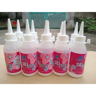 Keo silicon – Sili glue Cho Nhà Búp Bê