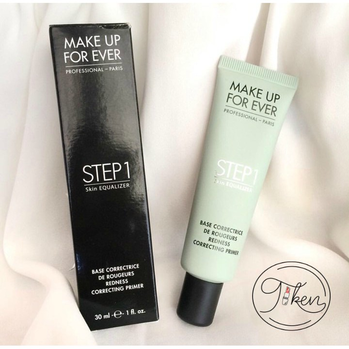 Kem lót Make Up Forever Step1 Skin Equalizer
