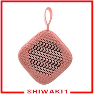 Loa Bluetooth Không Dây 300mah Shiwaki1 Chất Lượng Cao