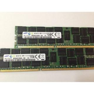 RAM 16GB DDR3 Bus 1600 ECC Registered