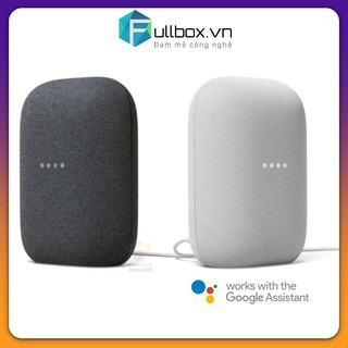 Google Nest Audio Loa thông minh