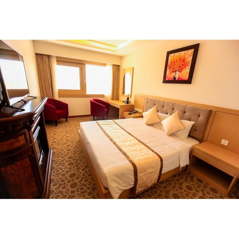Hồ Chí Minh [Voucher] - Bavico Plaza Hotel Đà Lạt 5 sao 2N1Đ Phòng Deluxe City View Ăn sáng cho 02 - 3077146 , 437005082 , 322_437005082 , 3800000 , Ho-Chi-Minh-Voucher-Bavico-Plaza-Hotel-Da-Lat-5-sao-2N1D-Phong-Deluxe-City-View-An-sang-cho-02-322_437005082 , shopee.vn , Hồ Chí Minh [Voucher] - Bavico Plaza Hotel Đà Lạt 5 sao 2N1Đ Phòng Deluxe City