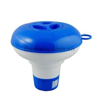 Bộ Lọc Hóa Chất Flowclear 58210 shop bể bơi HCM quocbao222 51