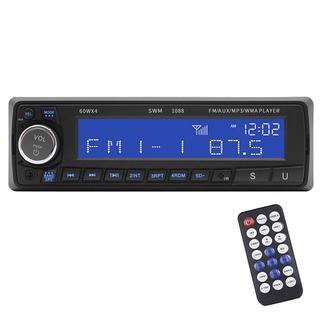 Máy Nghe Nhạc Mp3 55w Bluetooth 2020 1dincarradio Nhiều Màu